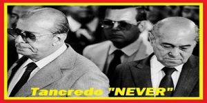 "Tancredo ""Never"""